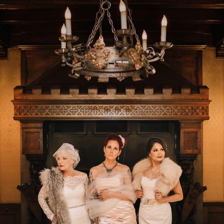 Belltown Brides
