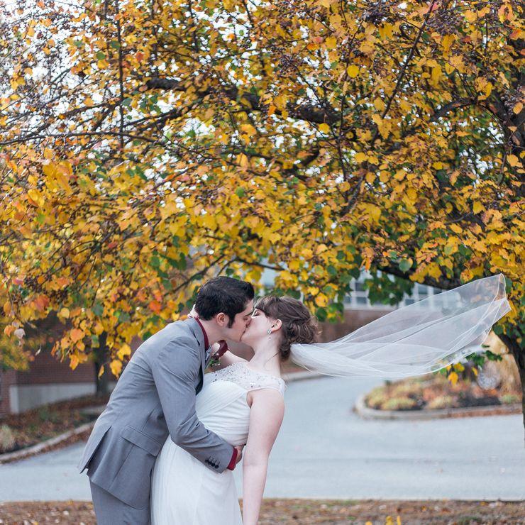 Courtney and Jon's Wedding