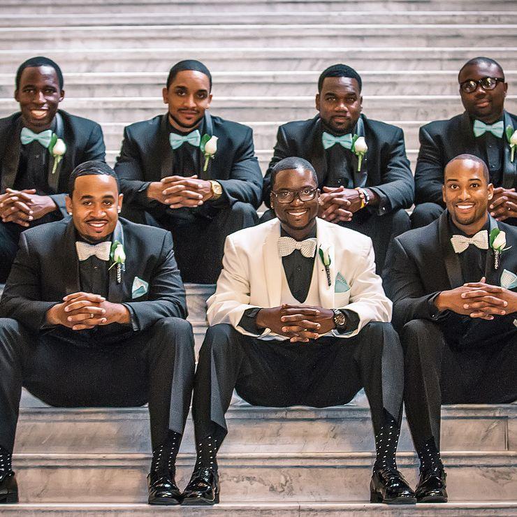 Adeola Wedding