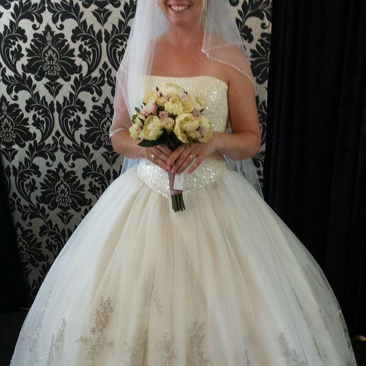 The Bridal Outlet Brides