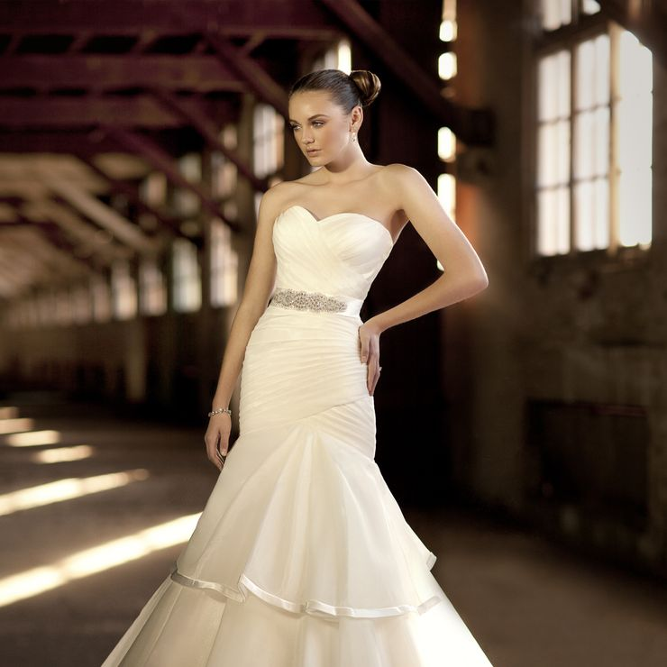 Essence Wedding Gowns