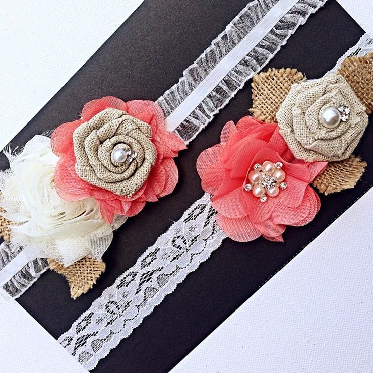 Custom KeepSake Garter Sets