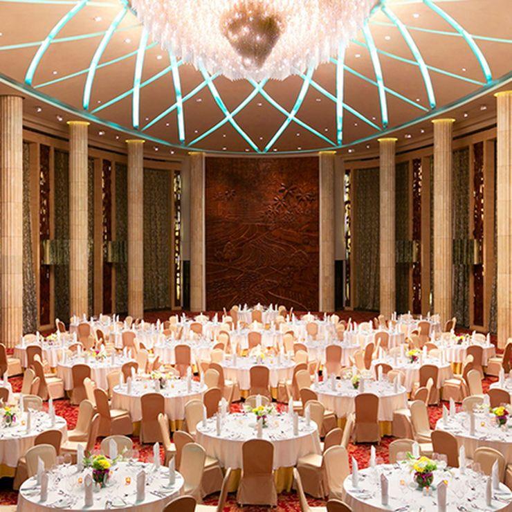 Wedding at Hotel Indonesia Kempinski