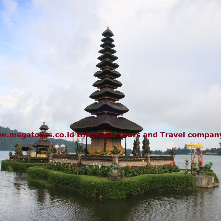 Indonesia tours and travel