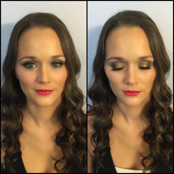 Special Events Makeup