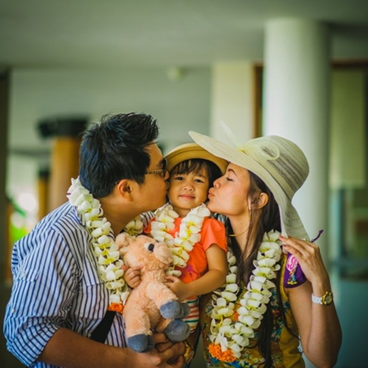 Lian & Uli wedding, Samabe Villas & Spa, Sawangan, Nusa Dua, Bali