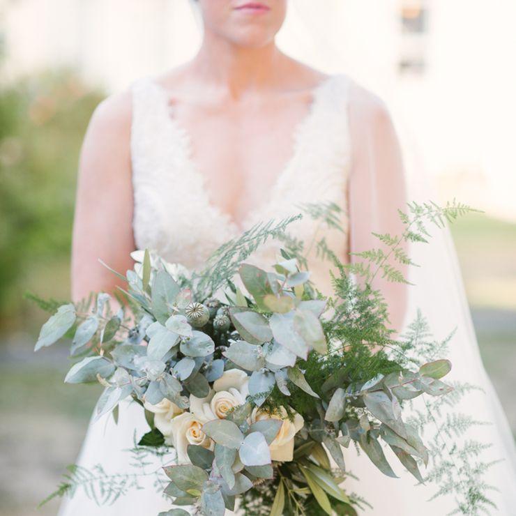 Jacqui Wedding