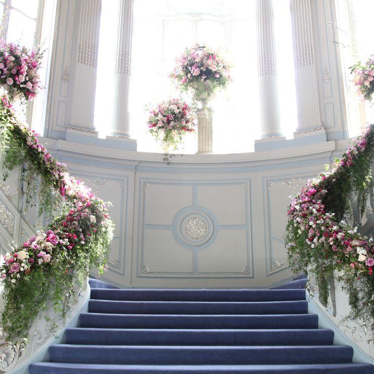 Savile Club Wedding