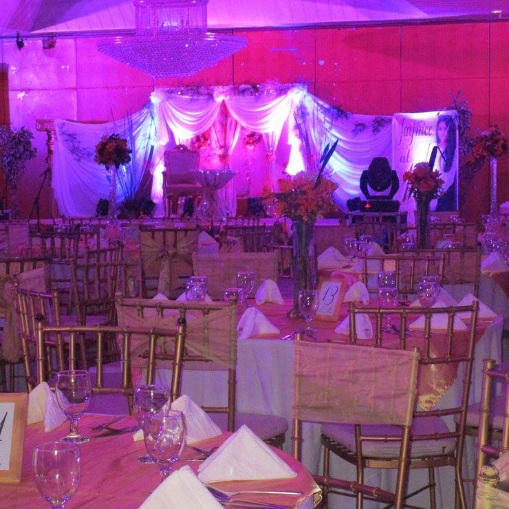 Rizal Wedding