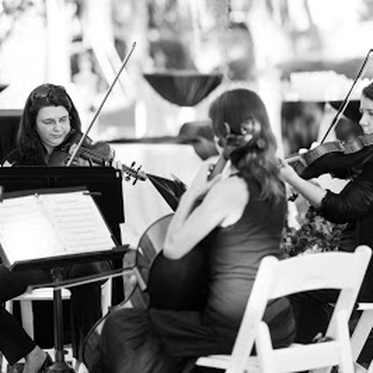 Weddings with Strings Attached