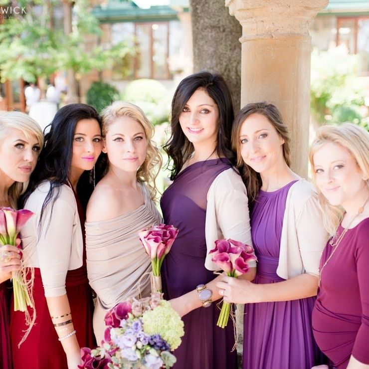 Elises Wedding