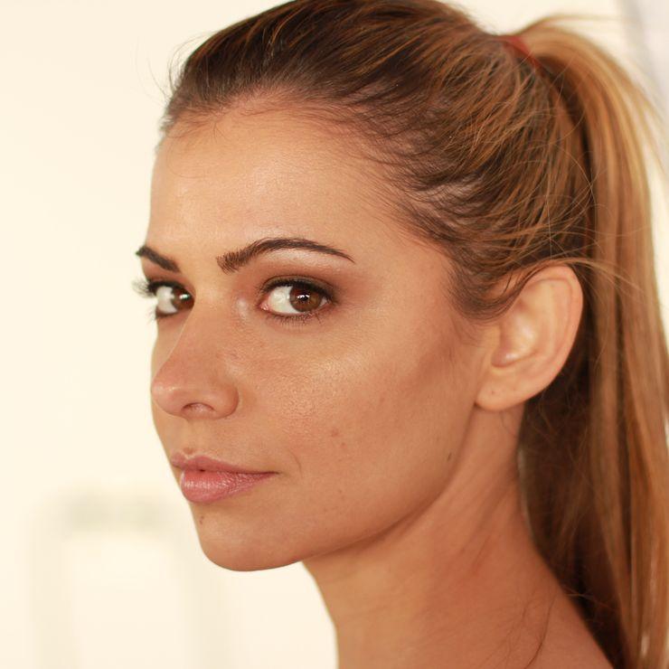 Gisela- Evening Makeup
