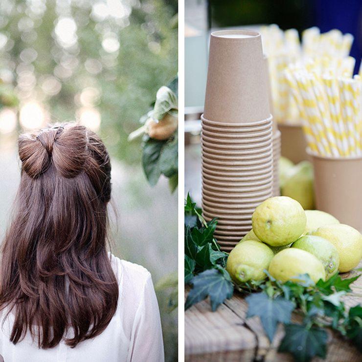 Florencia & Eduardo - Destination Wedding in Segovia