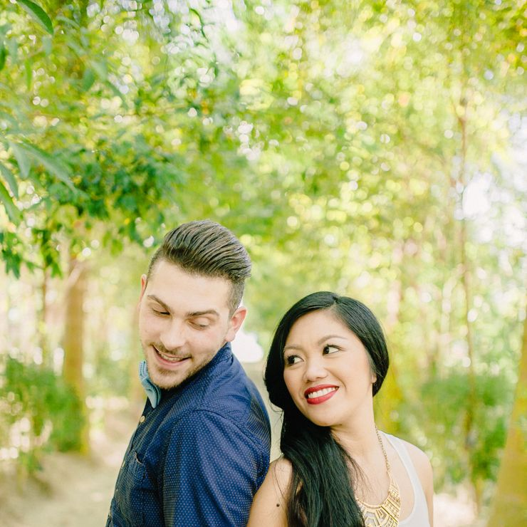 Joy x Stephano Samal Engagement Session