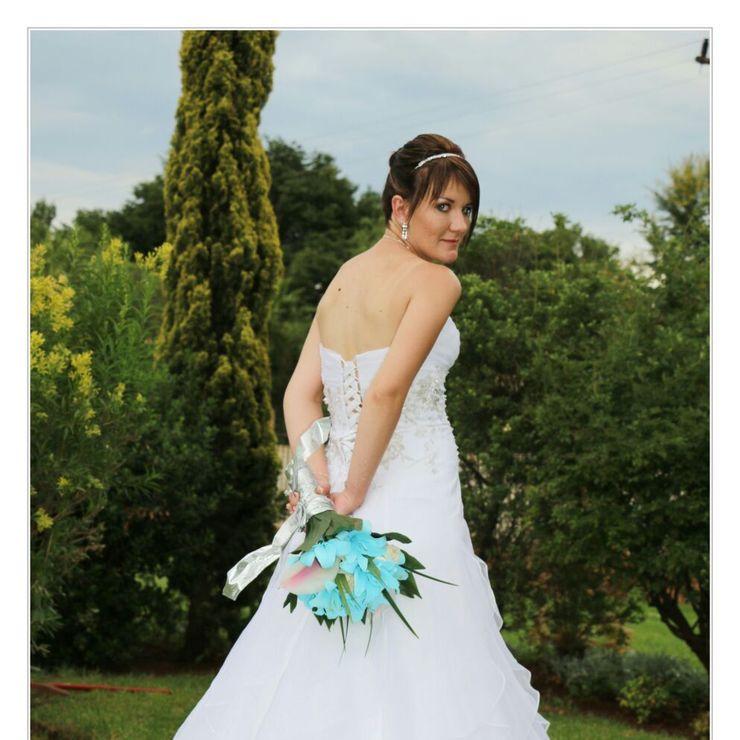 Charlene Wedding