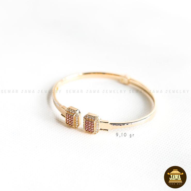 Jewelry 18K