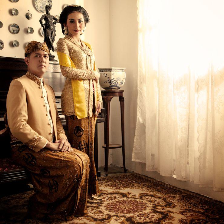 Dimas & Amanda