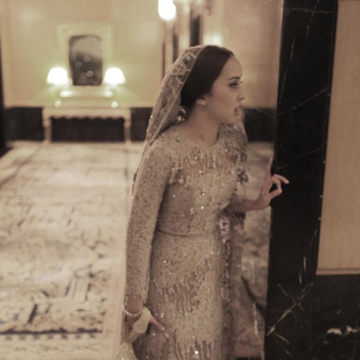 Githa Moran Holy Matrimony