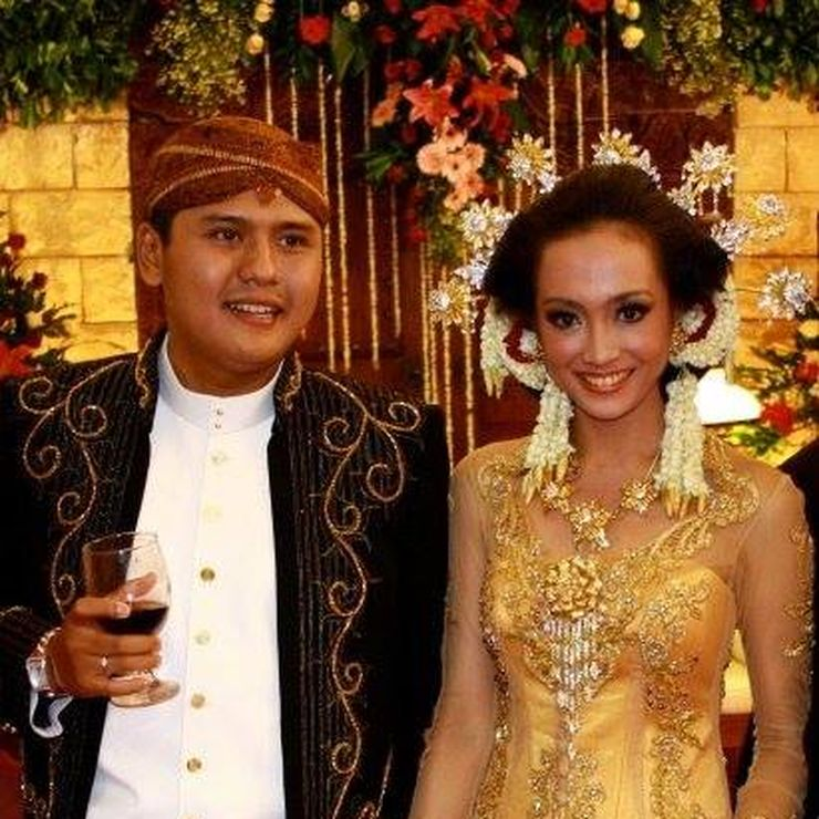 Adit & Mela Wedding Party
