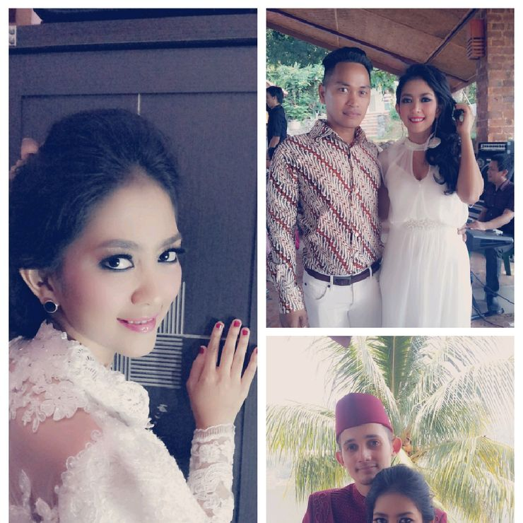 Vania and Nico Wedding