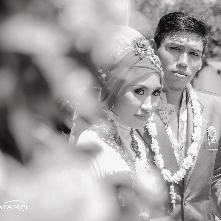 Wedding Nana & Fatur