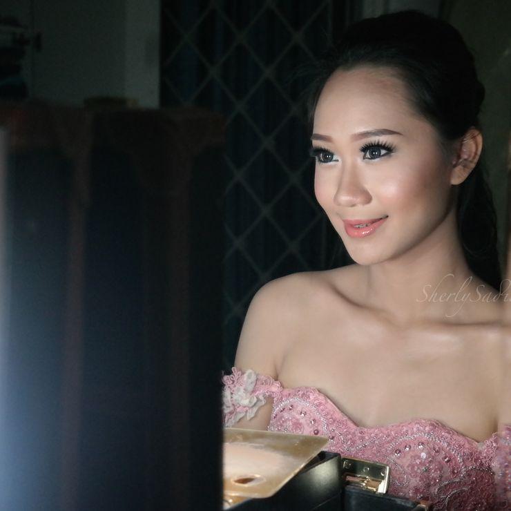 Makeup sweet17