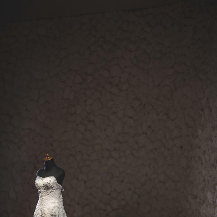 Stella & Alexis Wedding - Villa Latitude, Nusa Dua - Bali