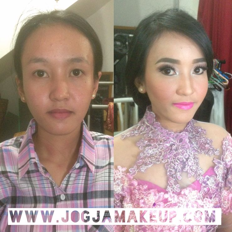 Makeup for Prewedding