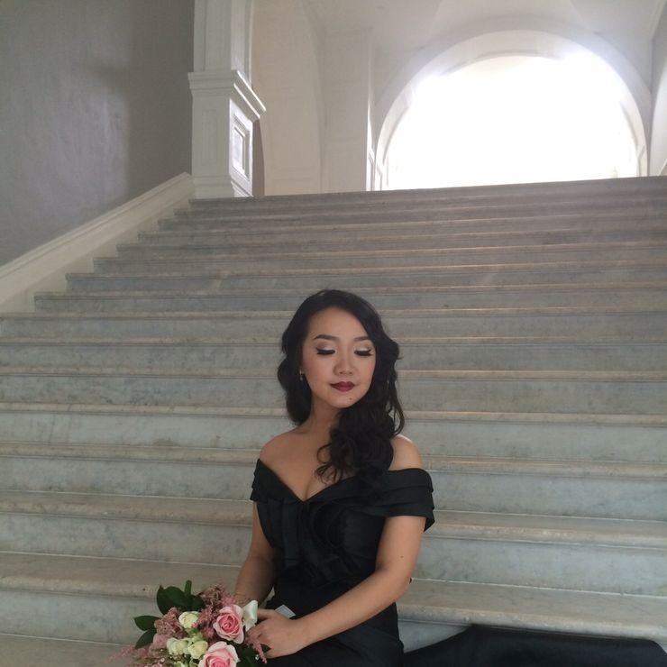 Bridal (Prewedding, Engagement, Wedding)