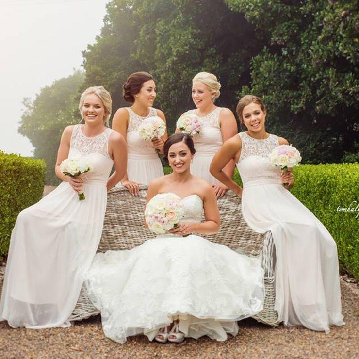 Kellie's Wedding