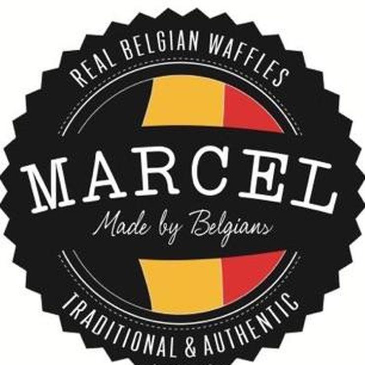 Marcel Begian Waffles