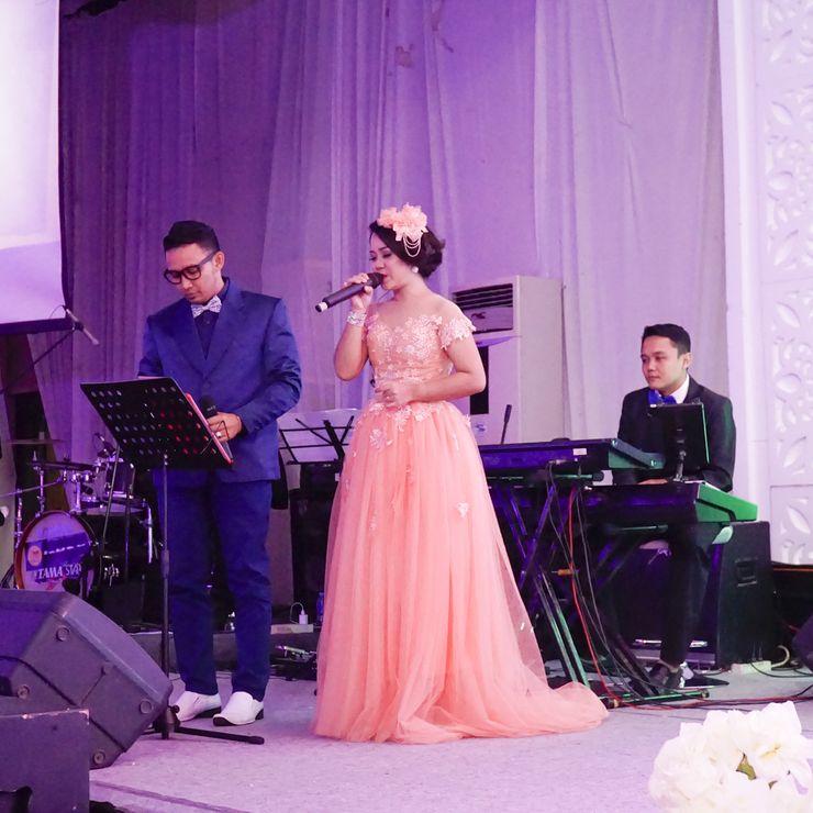 Harmony Band @ Dupan pekalongan 21 November2015