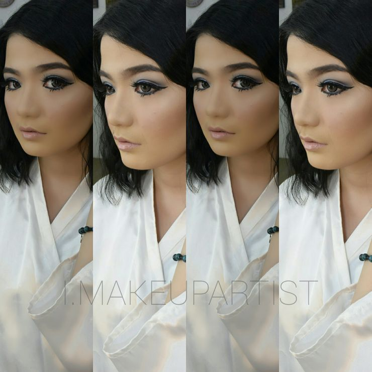 Party & Prewedding make up