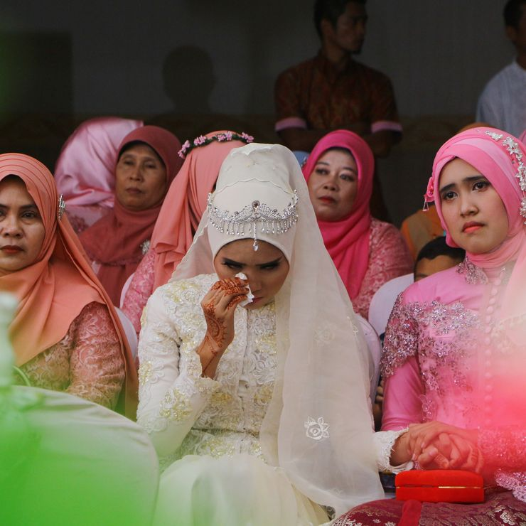 Aswin - Adel Wedding