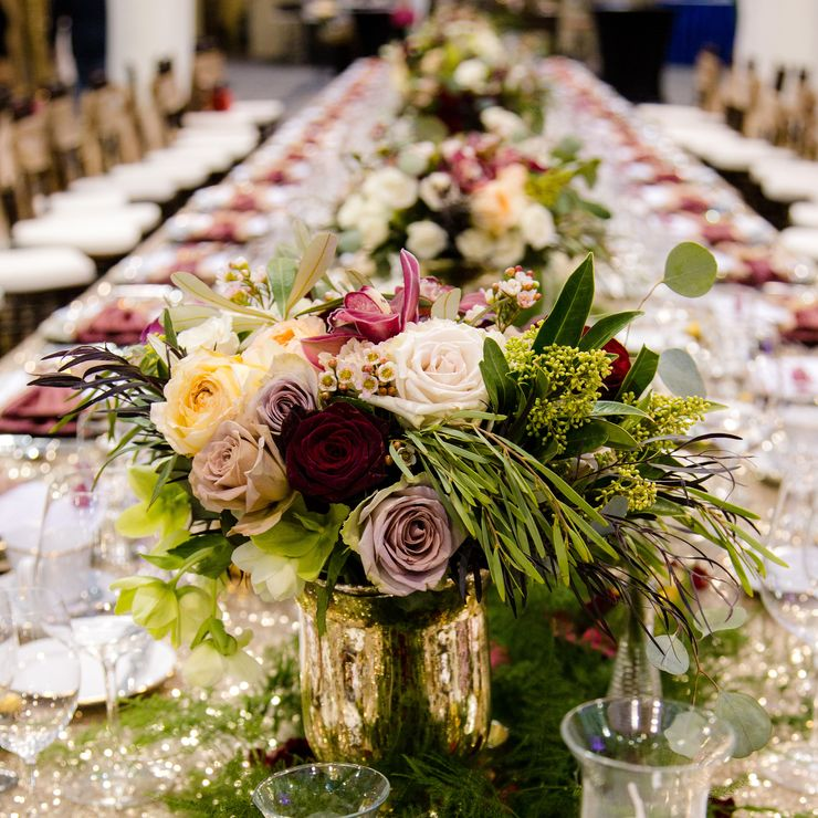 Designer Weddings Awesome Decor