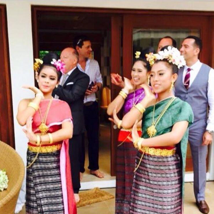 Event Planner in Krabi + Phuket + Samui, Thailand