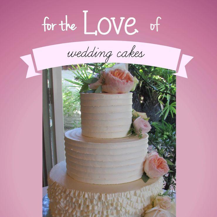 Wedding cake SPECIAL
