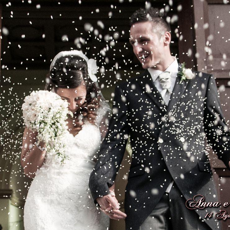 Anna e Renato Wedding Day