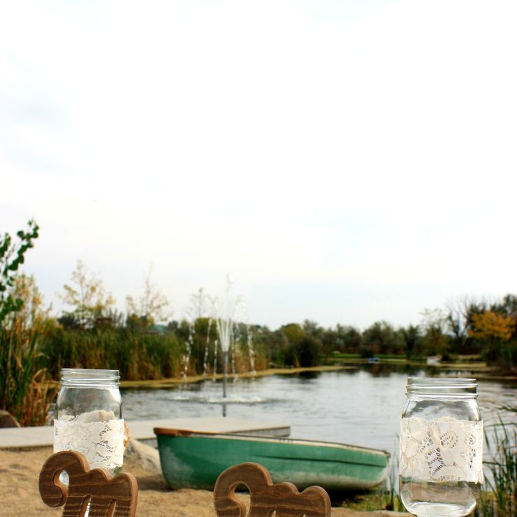 A Creekside Affair Weddings and Events