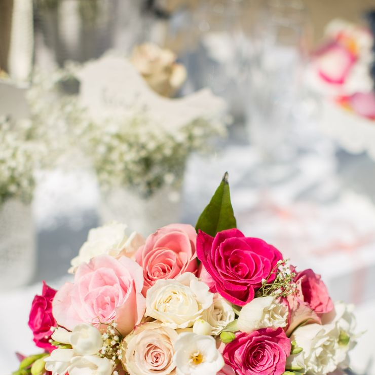 Keani wedding design - Bridal Bouquets