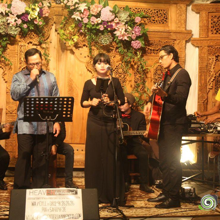 Wedding Balai Sarwono Winnie & Fahmi
