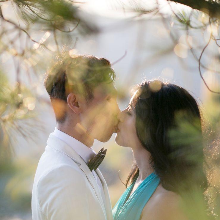 Greece Wedding & Pre-Wedding