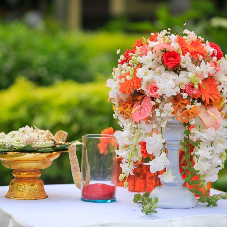Intimate Thai Ceremony