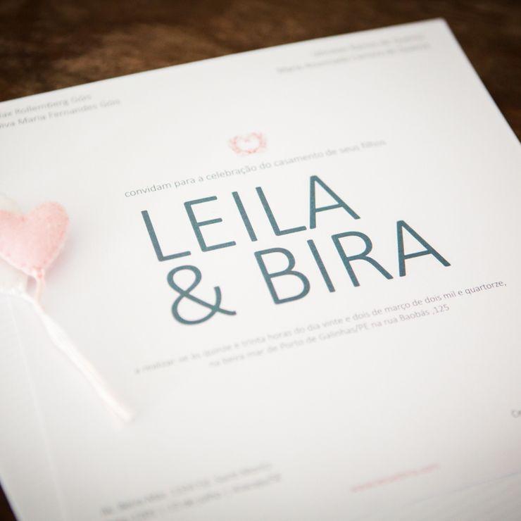 Leila + Bira