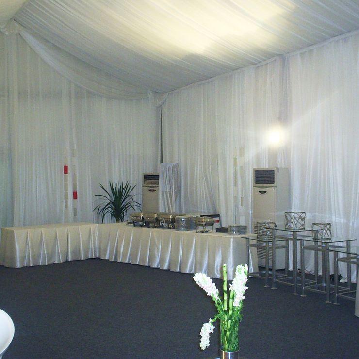 Rental Tenda Roder VIP Event Kantor Marketing BWM Jakarta