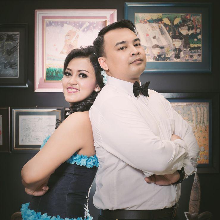 Sonny & Arlien Prewedding