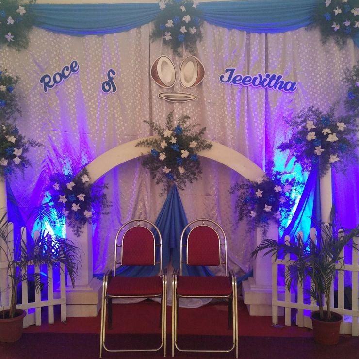Jivitha Roce ceremony