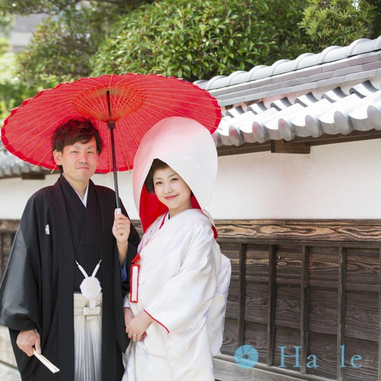 Japanese Pre-Wedding in Saga