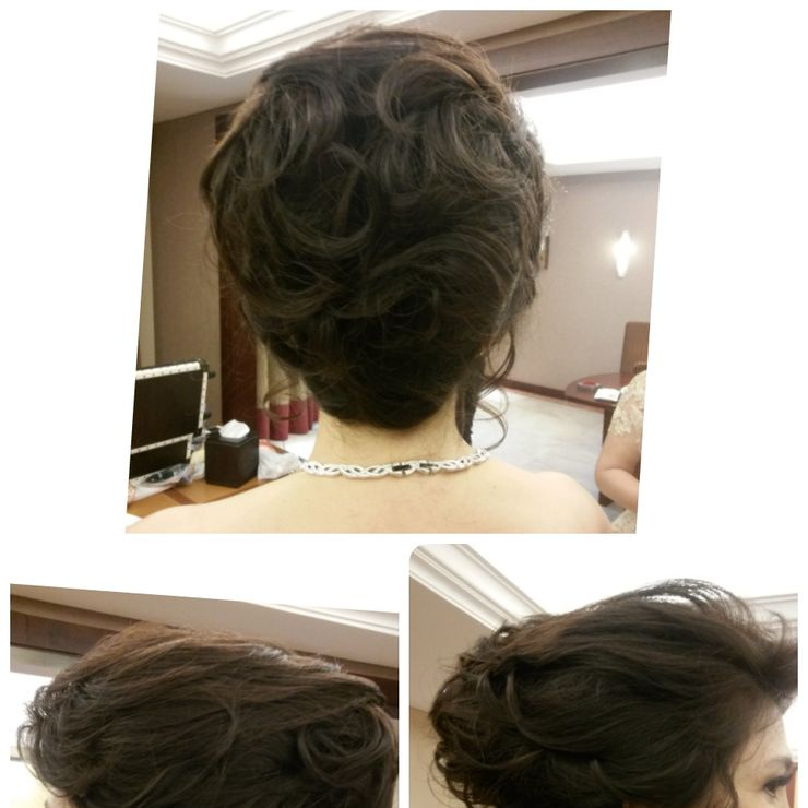 up do for party