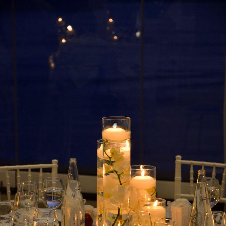 "Jessica & Matt ""Santorini Wedding"""